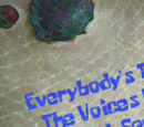Everybody's Talking: The Voices Behind SpongeBob SquarePants (transcript)