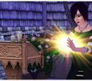 Księga Zaklęć Lady Ravendancer Ćwir