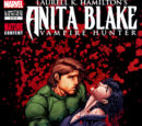 Anita Blake: Circus of the Damned - The Scoundrel Vol 1 3
