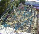Mini Mega Coaster MM29