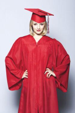 Quinn Graduation