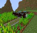 Farming Cart