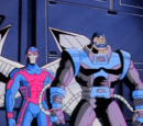 X-Men: The Animated Series Season 1 10