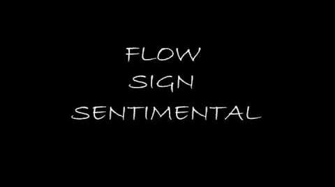 Flow - Sign Sentimental (NARUTO OPENING)