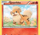 Growlithe (Próximos Destinos 11 TCG)