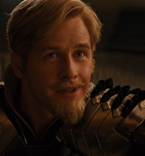 Thor fandral