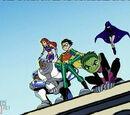 Teen Titans Season 6-12