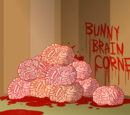 Bunny Brain Corner™