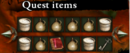 Grandma's quest items multiplying glitch.png