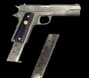 Кольт M1911 Special