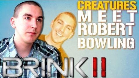 Robert Bowling