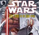 Star Wars: Lost Tribe of the Sith Vol 1 1