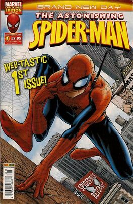 0---tvserials---spiderman wikia com of Earth 616 is the Spider