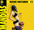 Before Watchmen: Ozymandias Vol 1 2