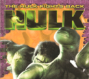 The Hulk Fights Back (novel)