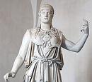 Divinidades griegas