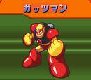 Mega Man Related