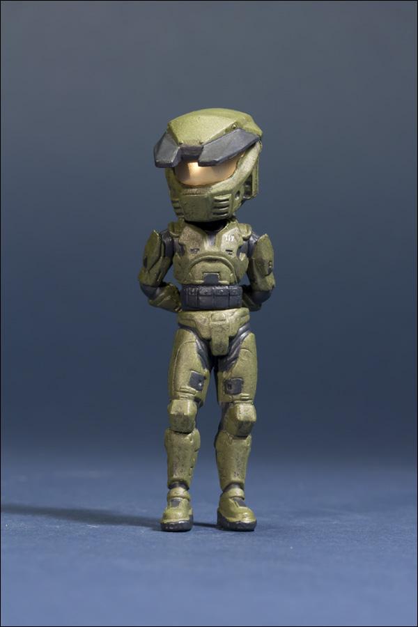 Mcfarlane Toys Halo Avatars Series 1 Halo Nation The