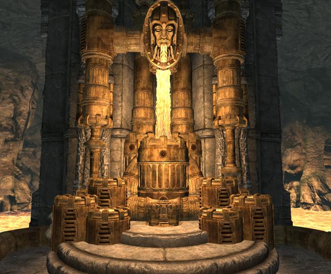 Talk Dwemer Elder Scrolls Wikia