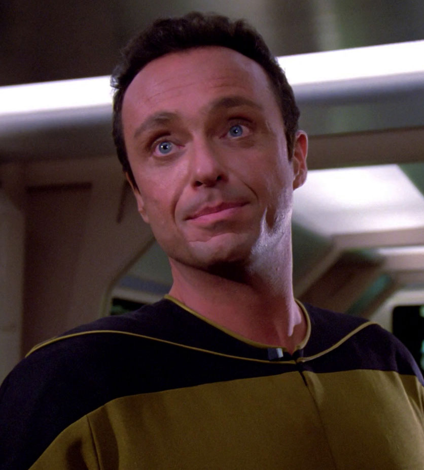 Stanley Kamel - Memory Alpha, the Star Trek Wiki Kim Cattrall Wiki