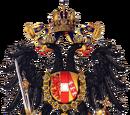 Vereinigte Staaten von Groß-Österreich (Franz lebt!)
