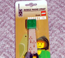Mobile Phone Accessory, Strap with Forestman