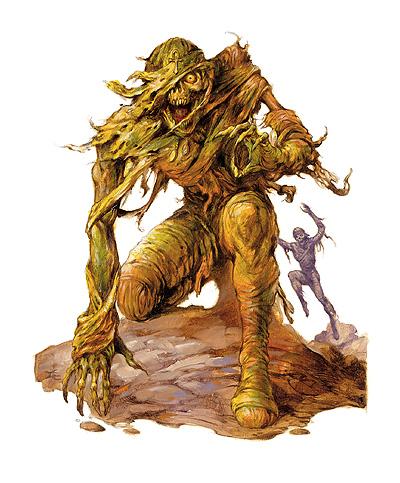 hunefer Un hunefer - autore ignoto Manuale dei Livelli Epici (2002) © Wizards of the Coast & Hasbro