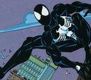 Symbiote Costume