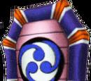 Escudo de Genji