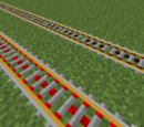 Speed Booster Rail
