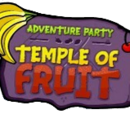 Adventure Party: Temple of Fruit