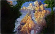 Norse cosmology - Mythology Wiki  Norse cosmology...