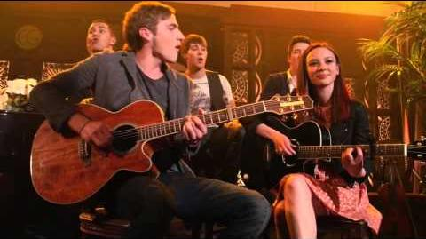 Big Time Rush - Cover Girl Official Music Video Music Video TV
