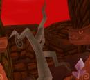 Death of Yggdrasil