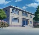 Comisaría Osaka