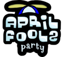April Fool's Day '09