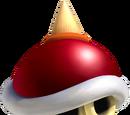 Spike Top Shell