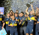 Campeón Copa Argentina 2011/12