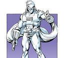 Ghost (Earth-616)