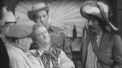 The Three Stooges Collection in The Steve Allen Show 1959