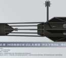 Thomas Hobbes-class Patrol Boat