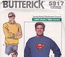 Butterick 5917