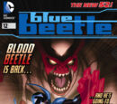 Blue Beetle (Vol 8) 12