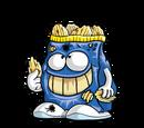 Poo-Tato Chips