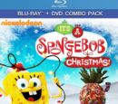 It's a SpongeBob Christmas! (Blu-ray)