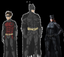 The Bat Family (TKOG)