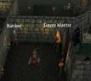 Location - Slayer Tower