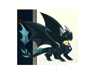 double dark dragon