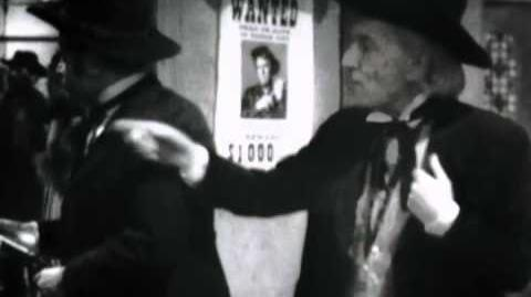 Lynch Mob - Doctor Who Gunfighters - BBC