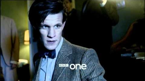 Doctor Who Day of the Moon - Series 6, Episode 2 Trailer - BBC One